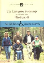 Cover of the All Abilities Access Survey report