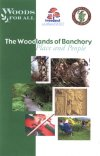 Cover of The Woodlands of Banchory video